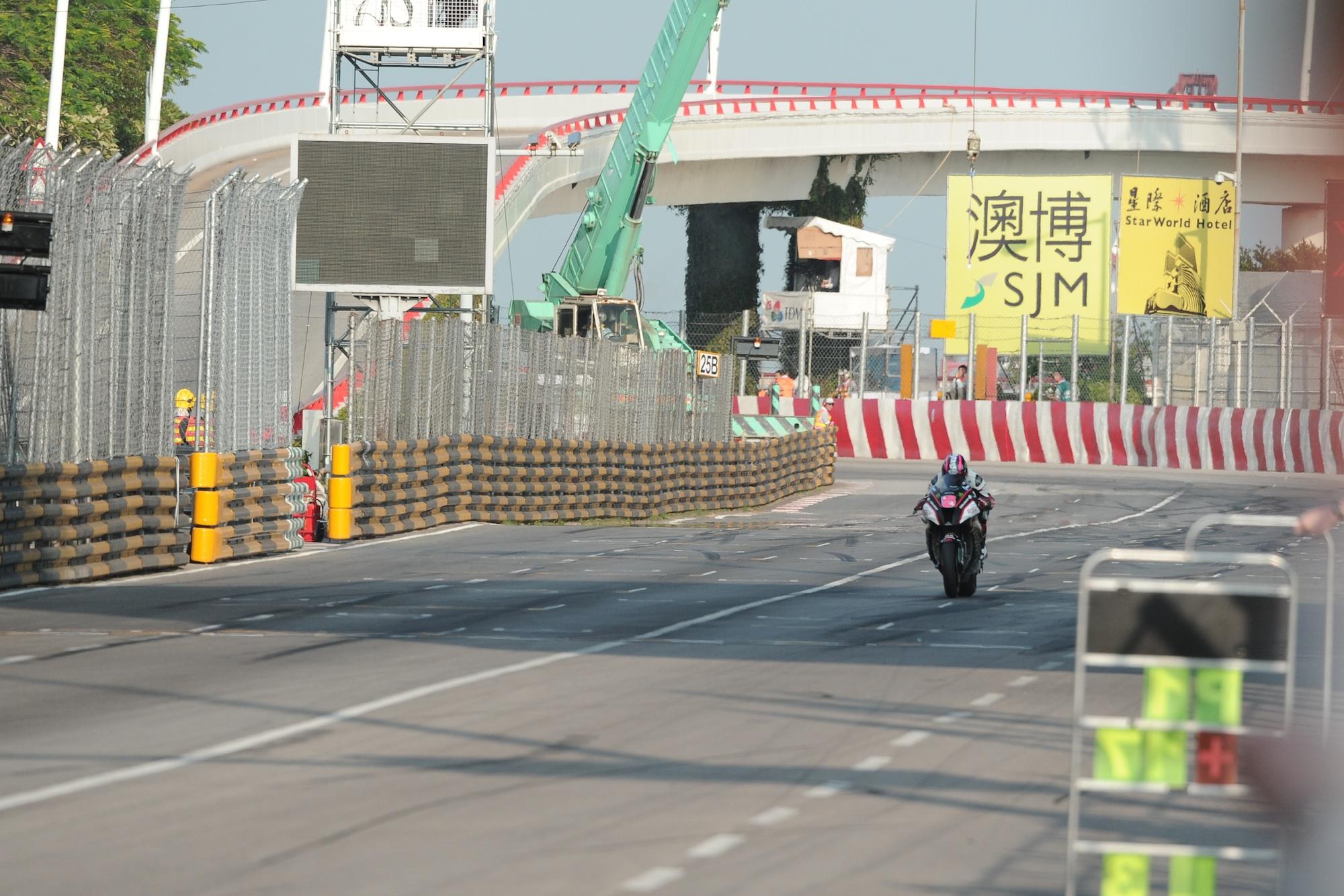 Stuart Easton Aiming To Make It Five Macau Grand Prix Victories