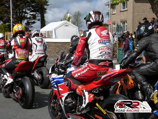 Road Racing's Great Races – 2013 Senior TT