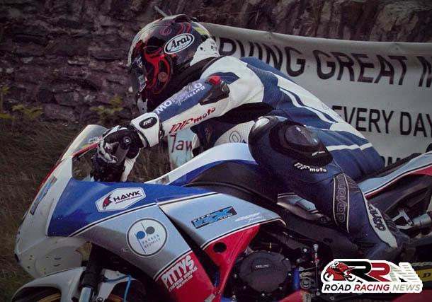 John Ingram Confirms Supersport Ride For TT 2016