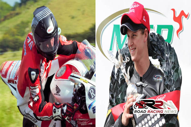 Top Ten Riders Of The Season – Joint 9th – Billy Redmayne/James Cowton