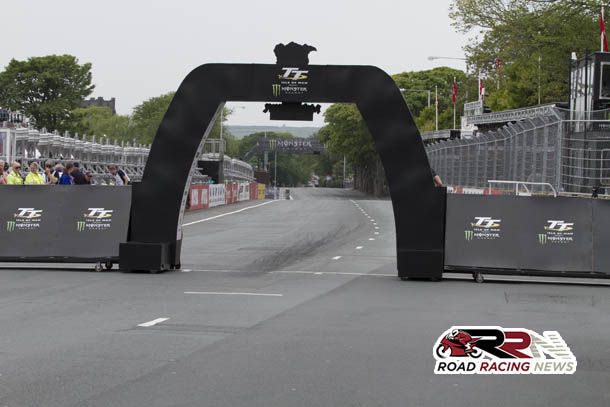 TT 2016 Provisional Qualifying And Race Schedule Announced