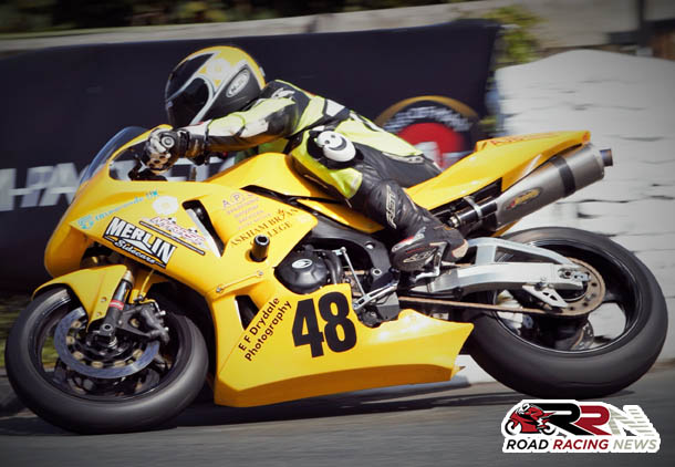 Brad Vicars – One To Watch In 2016