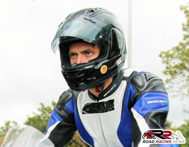 Momentous Season In Prospect For Rhys Hardisty