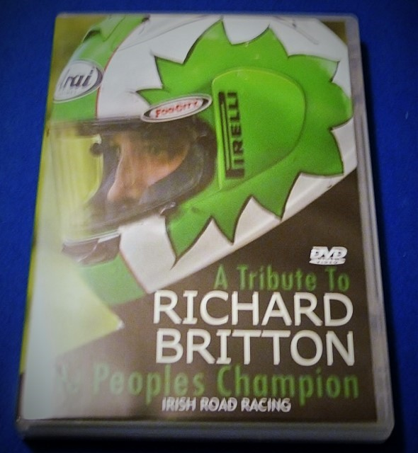 A Tribute To Richard Britton – The Peoples Champion – Film Review