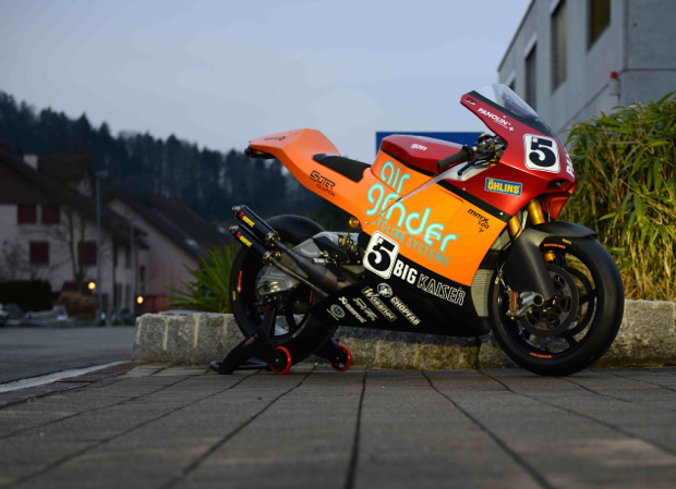 Stars State Opinions On Suter's TT 2016 Entry