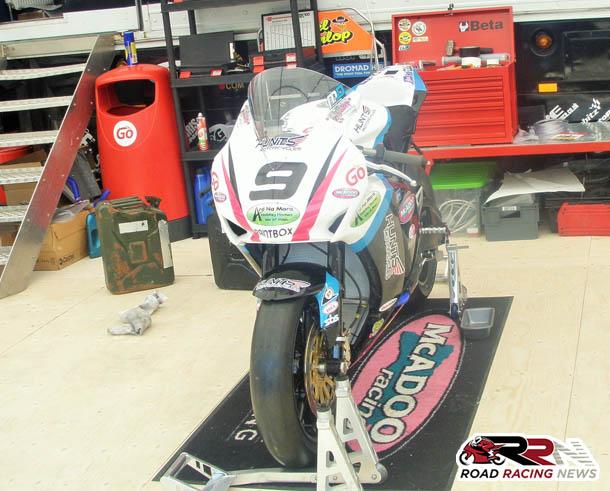 Michael Dunlop The First Ten TT Years – TT 2012