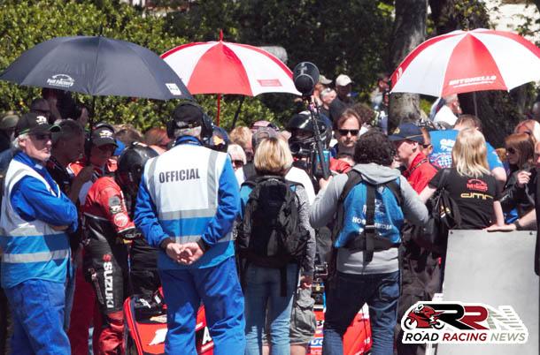 Sure Sidecar TT Races Top 20 Seeded Start Numbers Announced