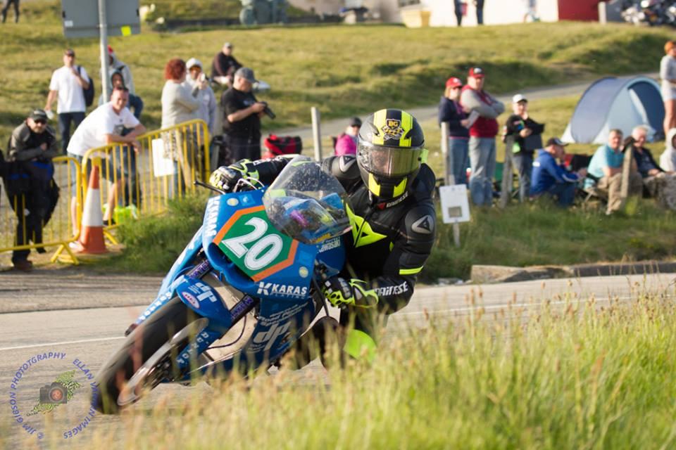 "TT 2016 – TC Racing, ""We Did Good, Real Good!"""