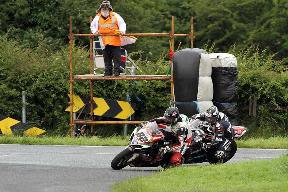 Walderstown – Cookstown BE Racing Delighted With Derek Sheils Grand Final Victory