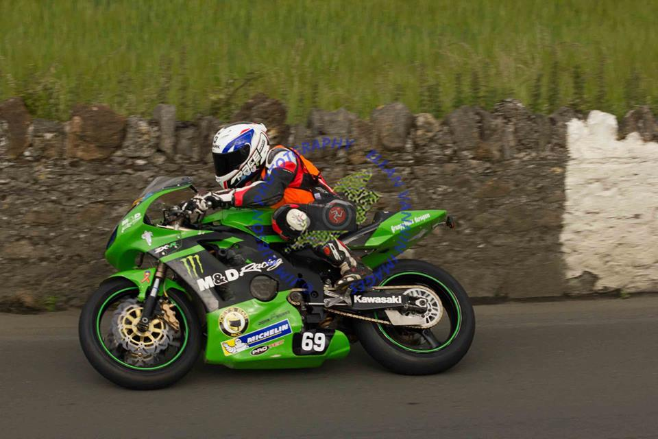 Southern 100 – Newcomer Darryl Tweed Wins Opening 125/400 Encounter