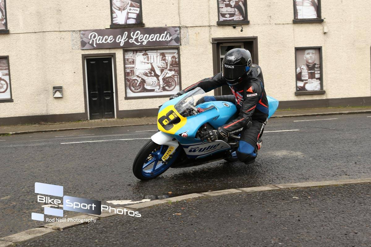 SGS International Armoy Road Races – Results Round Up