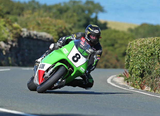 Mistral Racing Announce Classic TT Line Up