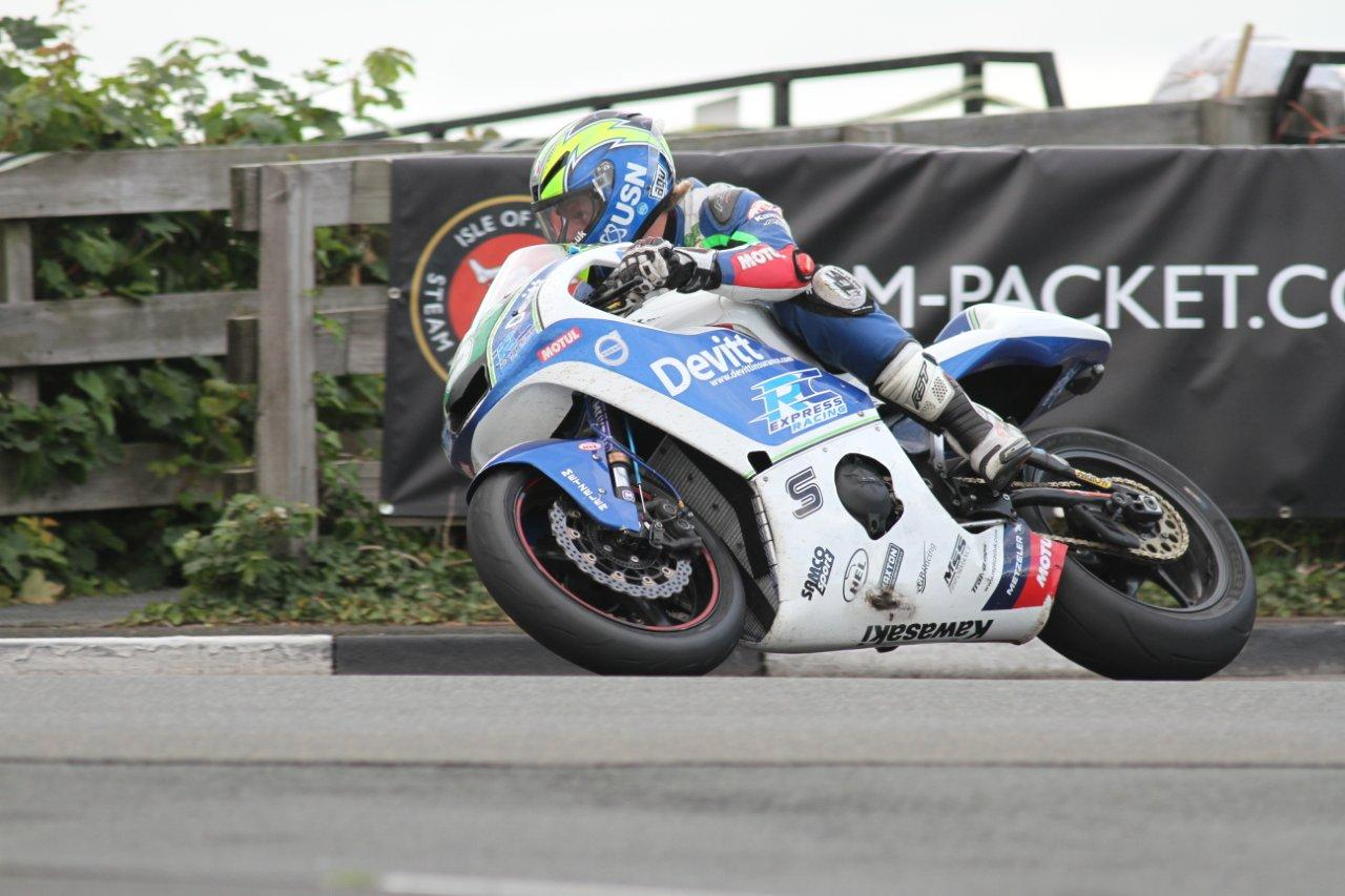 Southern 100 – Day Three Round Up