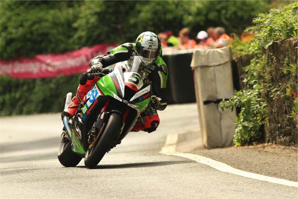 Peter Hickman Confident Of Ulster GP Superbike Challenge
