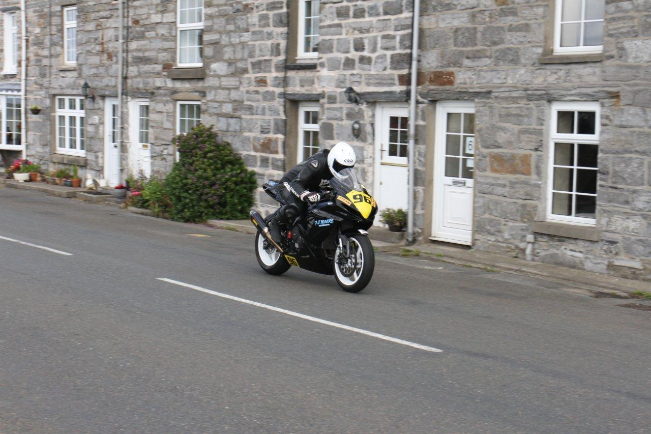 Southern 100 – Facts Round Up