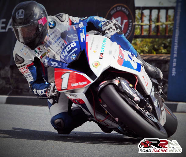 BMW Confirm Guy Martin Won't Be Competing At The Southern 100
