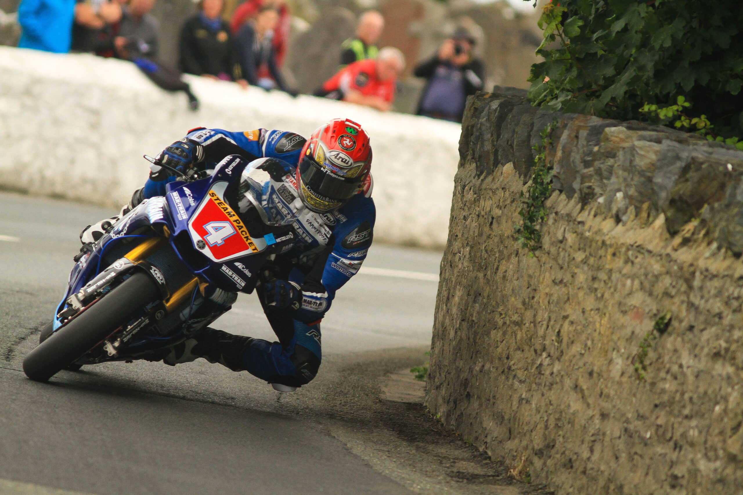 Dan Kneen To Make Scarborough Return With Mistral Racing