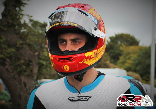 Joe Akroyd Links Up With Oilee Racing For 2016 Manx GP Campaign