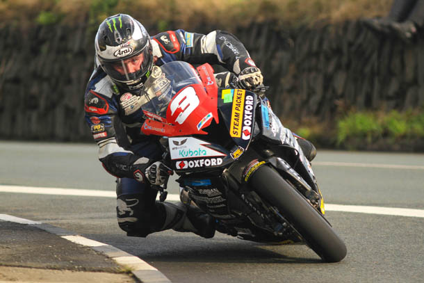Southern 100 – Michael Dunlop's Third Solo Championship Success