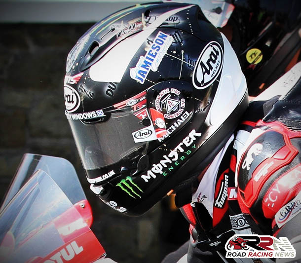 SGS International Armoy Road Races – Michael Dunlop Powers To Open Race Victory