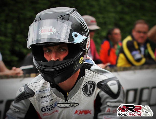 James Cowton Confirmed To Compete At The Barry Sheene Festival Powered By Suzuki
