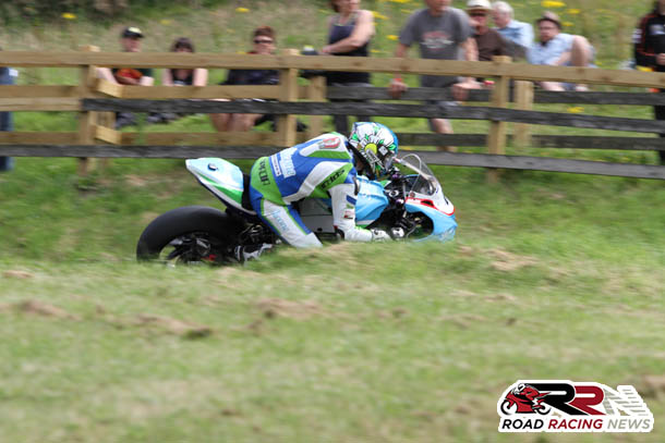 Barry Sheene Festival Powered By Suzuki – Dean Harrison Continues Mount Supremacy