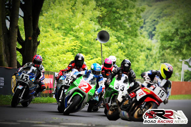 Barry Sheene Festival Powered by Suzuki – Preview