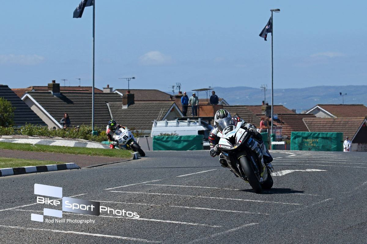 Michael Dunlop Aiming To Keep Up Sparkling Form At Dundrod