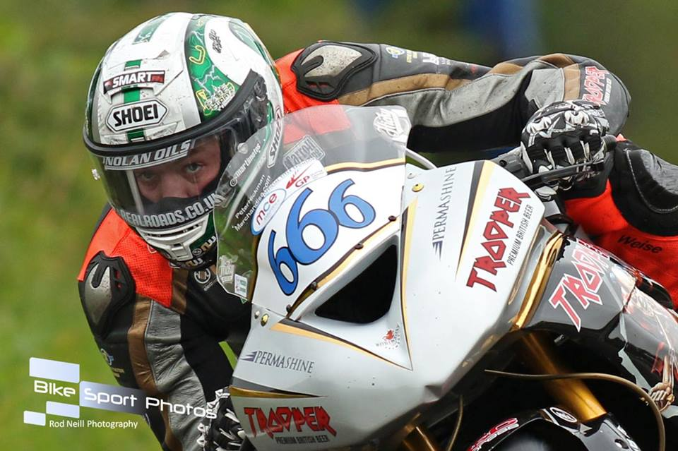 MCE Insurance Ulster Grand Prix – Peter Hickman Impresses In Qualifying Sessions