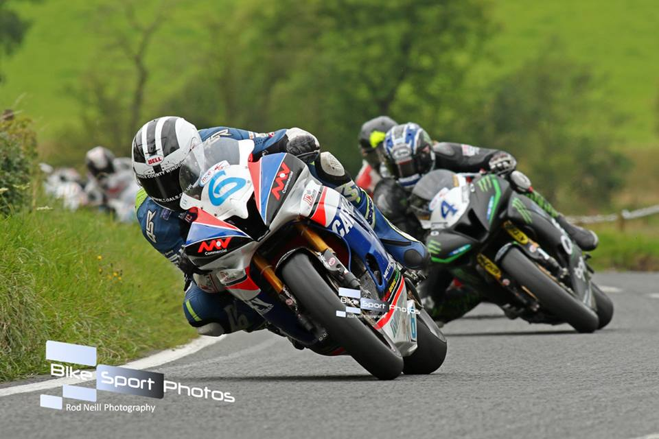 MCE Insurance Ulster Grand Prix – Results Round Up