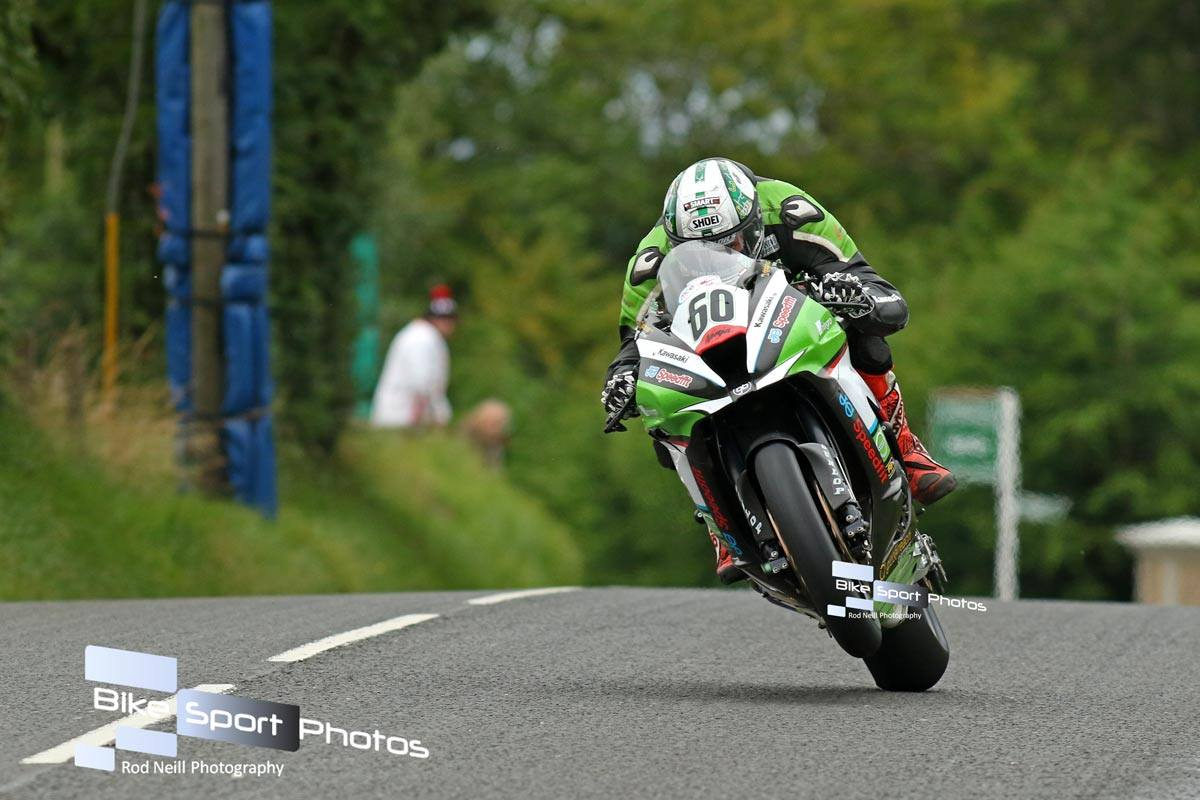 MCE Insurance Ulster Grand Prix – Full Qualifying Results