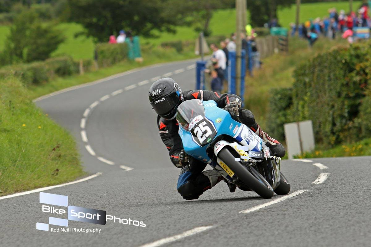 MCE Insurance Ulster Grand Prix – Race Day Wrap Up