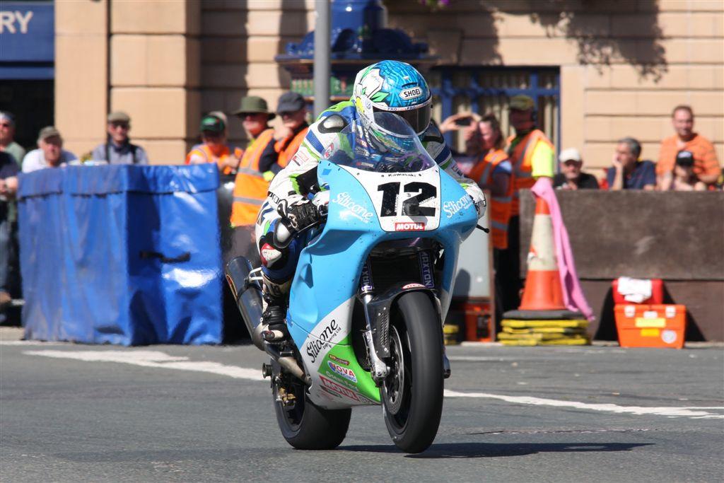 Superbike Classic TT Controversy