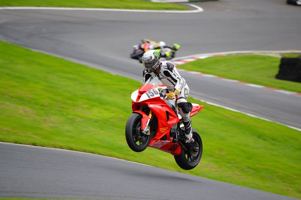 """David """"Action"""" Jackson Set For Roads Debut At The Ulster Grand Prix"""
