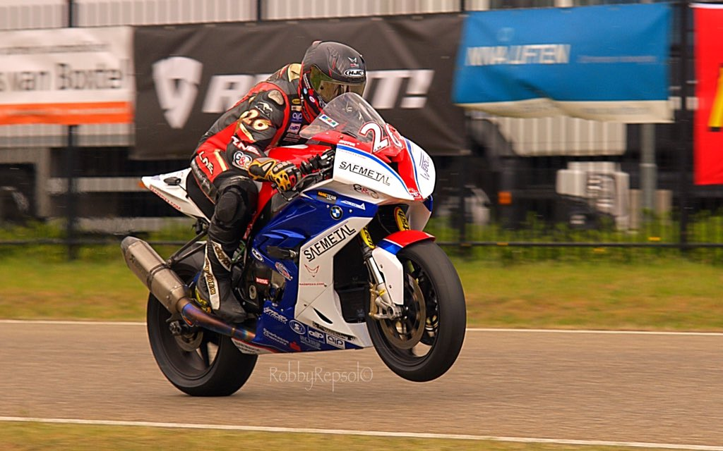 [Road Racing] Horice, le TT Tchèque . Zybknbi