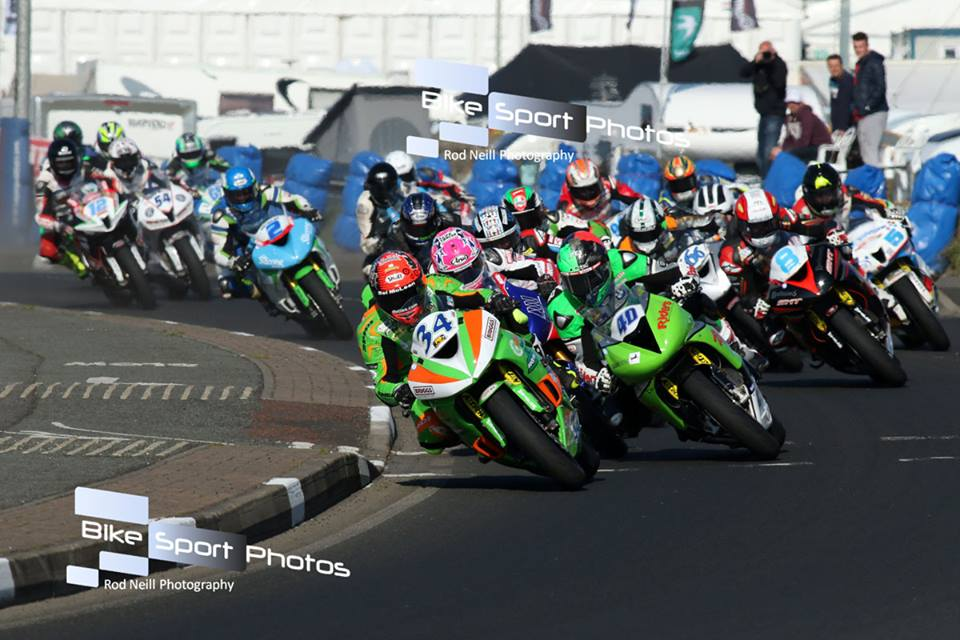 2017 North West 200 Dates Confirmed
