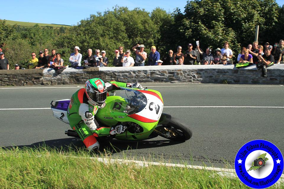 Greenall Racing Issue Statement On Superbike Classic TT Disqualification