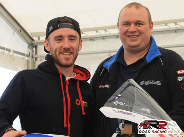 East Coast Racing Finish Three Year Pure Road Racing Project