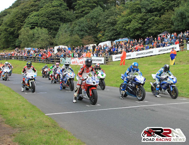 66th Scarborough Gold Cup Preview – Part 2 – Supersport Races
