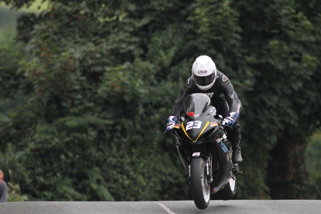IRRC Supersport Frohburg Preview