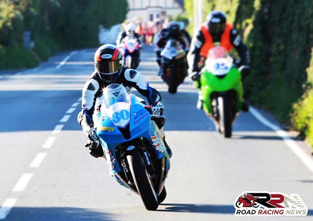 Gavin Lupton Looks Forward To Scarborough Return