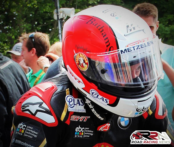 IRRC Frohburg – Michael Rutter Inks Superbike Hat Trick