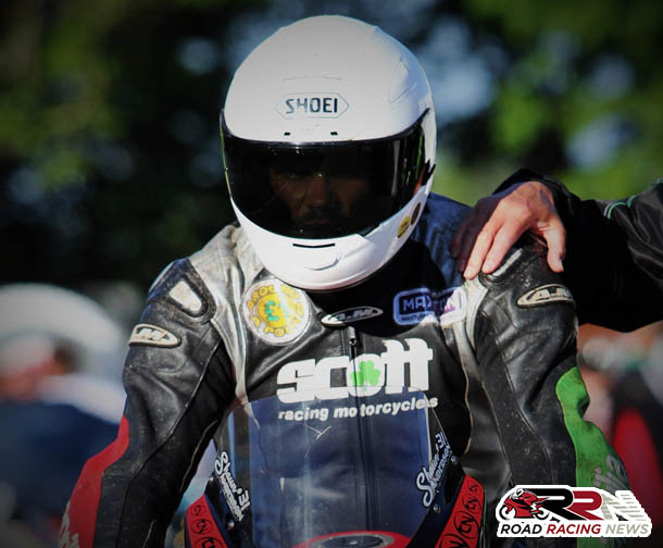 Shaun Anderson's Memorable Frohburg Road Races Debut