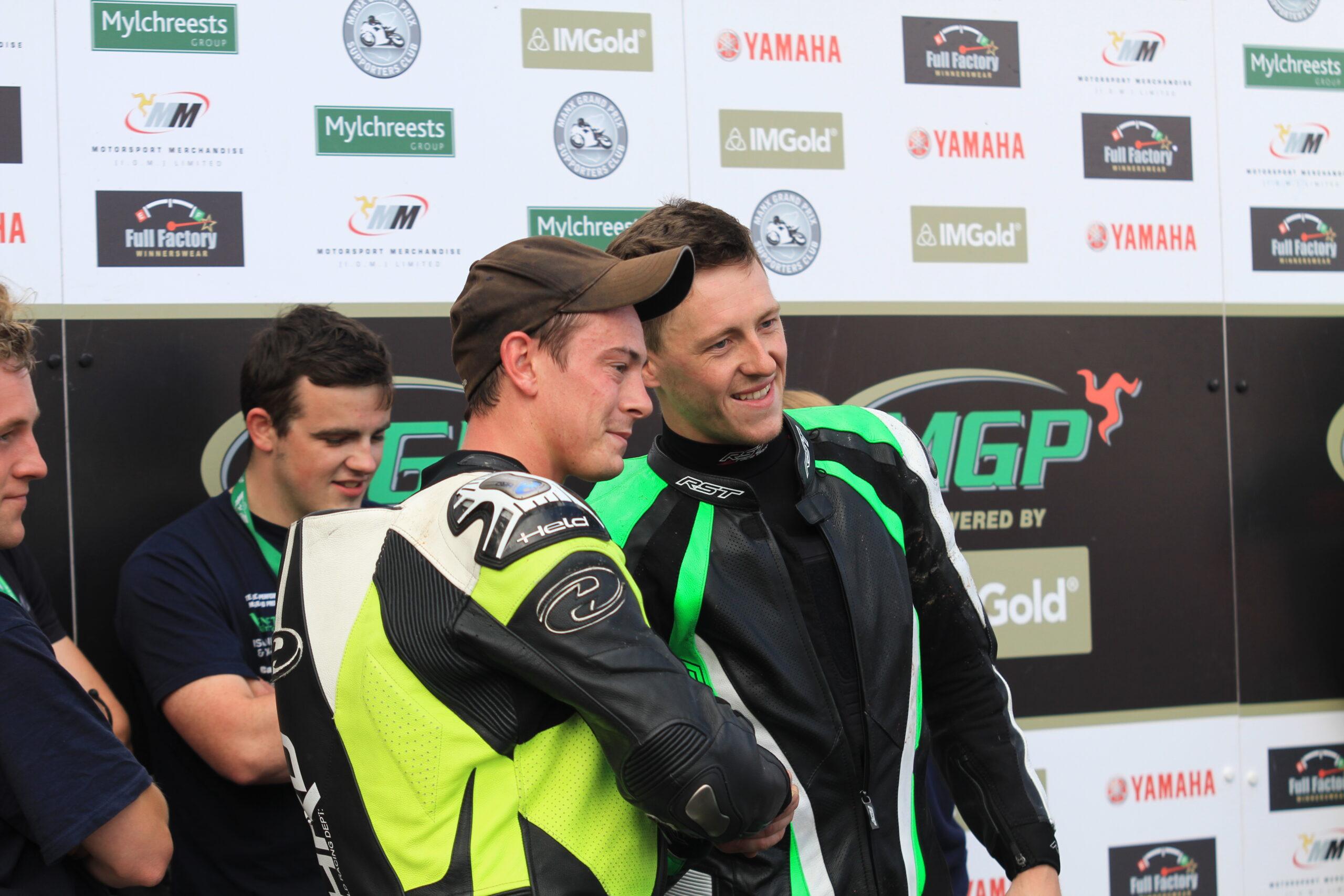 Manx Grand Prix 2016 – A Great Week Of Racing