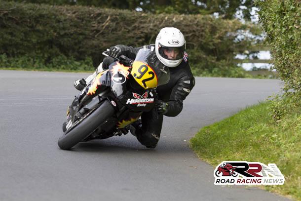 Rising Roads Star Dominic Herbertson Set For Mount Return