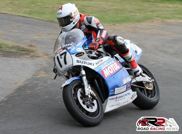 66th Scarborough Gold Cup Preview – Part 6 – Classic Superbike Races