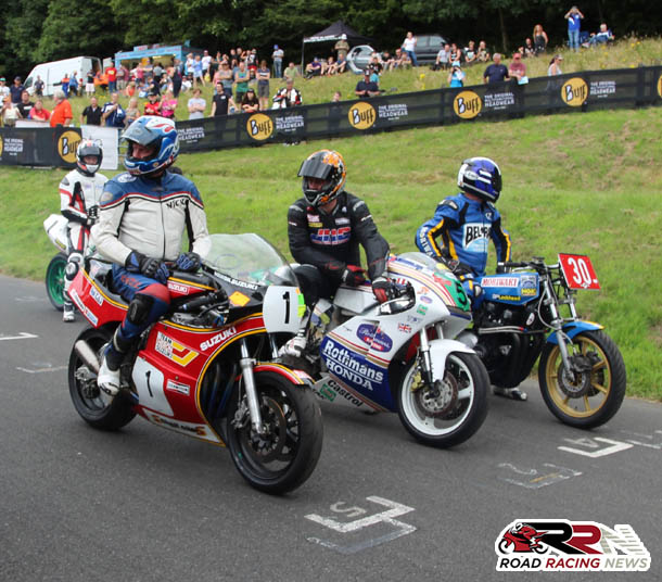 66th Scarborough Gold Cup – Parade Of Stars Full Entry List Announced