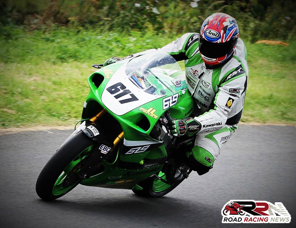 Productive First Season At Oliver's Mount For Craig Robertson