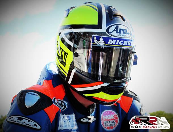 Manx Grand Prix 2016 – Wayne Humble Amongst The Standout Newcomers