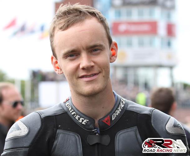 Manx Grand Prix 2016 – Richard Wilson Shows Strong Form